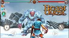 Beast Quest Malvorlagen Walkthrough Beast Quest Nanook Gameplay Walkthrough Ios
