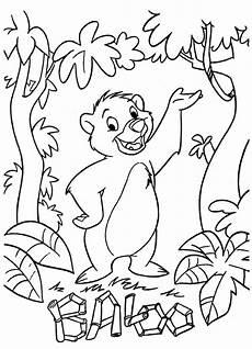 Ausmalbilder Dschungelbuch Kaa Kleurplaat Oerwoud Dieren 28 Afbeeldingen