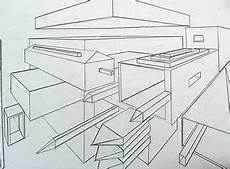two point perspective middle school art lesson perspective middle school art projects art