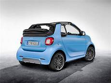 there is a brabus smart fortwo model in geneva but it s