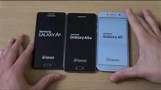 Avis Galaxy A5 2017 Test Un Comparatif Des Tests
