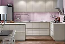Ikea Küchen Preise - hochglanzk 252 chen ikea die sch 246 nsten modelle bilder