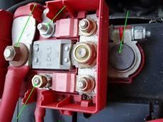 batterie megane 2 meganecc net consulter le sujet megane cc en panne