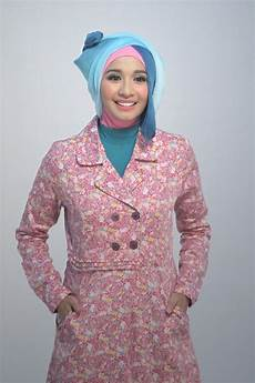 Gaya Fesyen Laudya Cynthia Berhijab Co Id