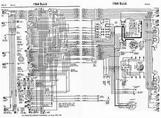buick riviera 1964 electrical wiring diagram all about wiring diagrams