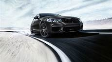 2020 bmw m5 edition 35 years revealed autoblog