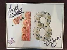 18 geburtstag ideen 18 geburtstag geldgeschenk geldgeschenk 18