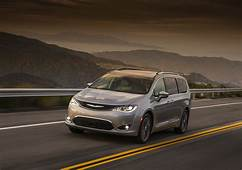 Chrysler Pacifica Hybrid 2018 Green Car Reports Best