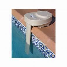 alarme de piscine sensor premium maytronics piscineco fr