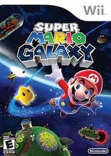 Malvorlagen Mario Galaxy 2 Mario Galaxy Wii Ign