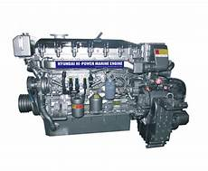Hyundai Marin by Hyundai Marine Diesel Engine Wholesale Suppliers In