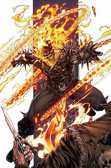 Is Ghost Rider The Most Powerful Marvel Character