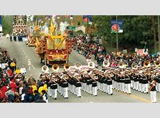 who might run in 2020,rose bowl concerts,rose bowl parade tours packages