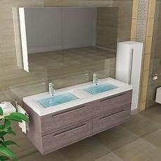 Doppelwaschbecken Mit Unterschrank Waschplatz Badm 246 Bel