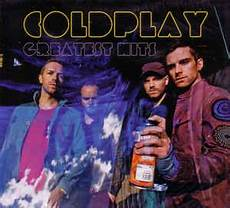 the best of coldplay coldplay greatest hits cd compilation unofficial