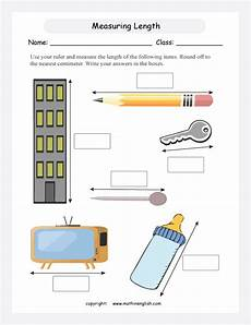 measurement worksheets grade 2 centimeters 1352 measuring length ws 2nd grade worksheets 2nd grade math singapore math