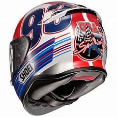 Racing Helmets Garage Shoei Nxr Replica Marc M 225 Rquez