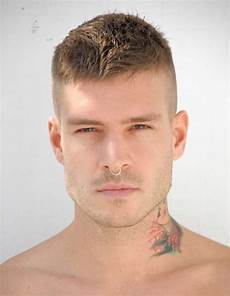what are the most attractive extremely short haircuts for men girlsaskguys