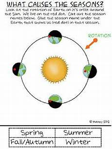seasons ks2 science worksheets 14852 here s a form for looking at the seasons science teaching resources third grade science