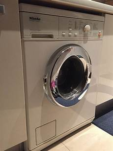 Miele Novotronic W304 Washing Machine Excellent Cosmetic
