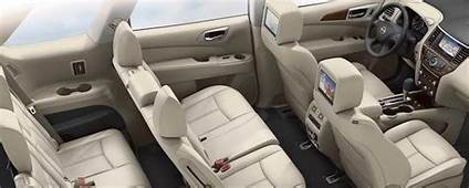 Nissan Quest 2019 Seating  Automotive Wallpaper