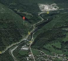 Haute Savoie 201 Boulement Circulation R 233 Tablie Pour