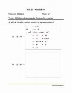 worksheets for class 9 cbse 19161 maths addition worksheet cbse grade ii