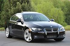 31k Mile 2007 Bmw 335i Coupe 6 Speed For Sale On Bat