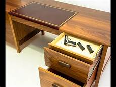 Qline Tactical Desk With Secret Compartments