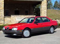 1992 alfa romeo 164s for sale photos technical specifications description buy used 1992 alfa romeo 164 l pininfarina rare reliable and drives great service recs in