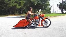 2012 harley davidson road king atlanta custom baggers