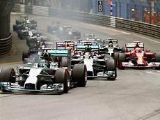 Monaco Grand Prix 2015 Gullivers Sports Travel