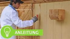 Neues Gartenhaus Streichen - holzfassade balkon zaun gartenhaus streichen bzw