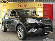 ssangyong korando sapphire 2012 ssangyong korando sapphire e 200 4wd auto xdi car photo and specs