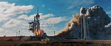 Spacex Fires Up Falcon Heavy Block 5 For The Time