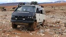 t4 syncro offroad umbau offroad edition part 2 3
