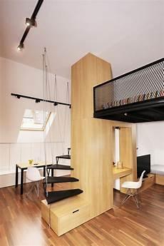 Small Apartment By Edo Design Studio Myhouseidea
