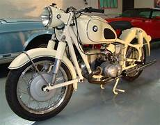 Moto Bmw R69s Serie 2