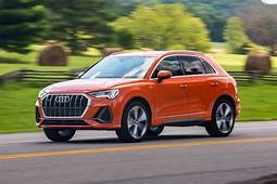Flipboard 2019 Audi Q3 Is A Baby SUV Bred From VWs Parts Bin