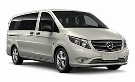 Best Vans And Minivans 2018  Editors Choice For