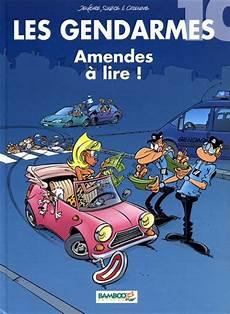 Les Gendarmes Jenf 232 Vre Bd Informations Cotes