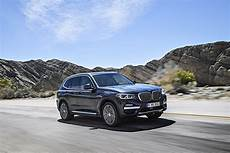 bmw x3 specs photos 2017 2018 2019 autoevolution