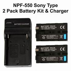 Falconeyes 6xaa Battery Pack F970 F550 by Aa Battery Pack Replacement Adapter For Np F550 F970