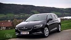 Da Wurde Nicht Geschummelt Opel Insignia Sports Tourer