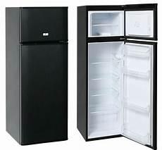 frigo table top noir frigo noir pas cher