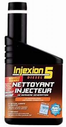 nettoyage catalyseur diesel nettoyant injecteur 500ml injection 5 diesel metal 5