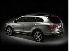2014 Hyundai Santa Fe   Price, Photos, Reviews & Features
