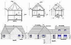 plan rouen agrandissement d habitation