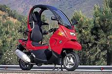 Bmw C1 125 2000 2002 Review Mcn