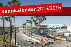 Formel E Rennkalender 2015 2016 Alle Events Im